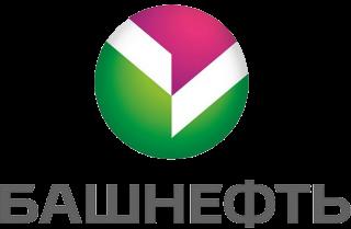 Логотип партнёра Башнефть